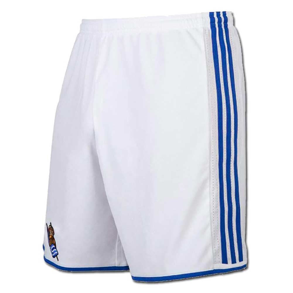 adidas Real Sociedad Home Short