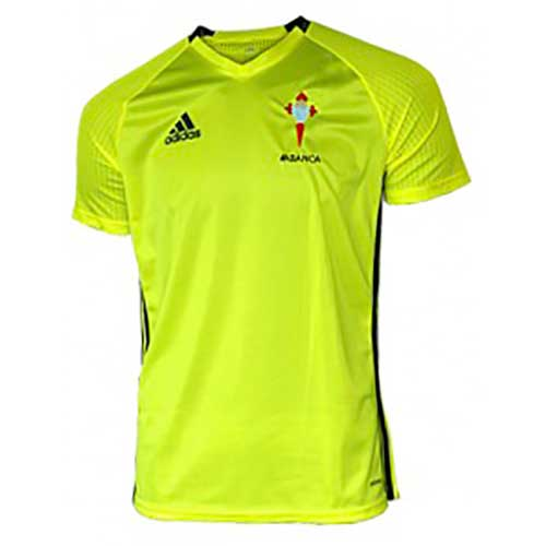 9d1f22a2a adidas Celta Training Jersey Junior buy and offers on Goalinn
