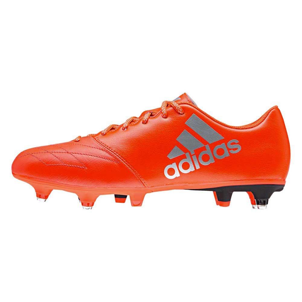 adidas X Leather SG acheter et offres sur Goalinn
