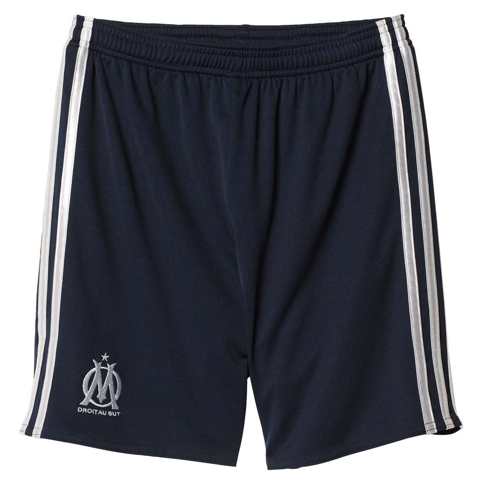 adidas Olympique Marseille Away Short Junior