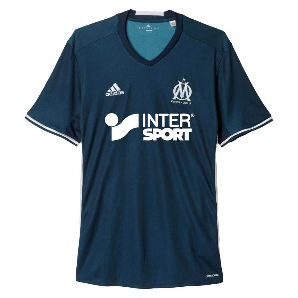 adidas Olympique Marseille Away Jersey