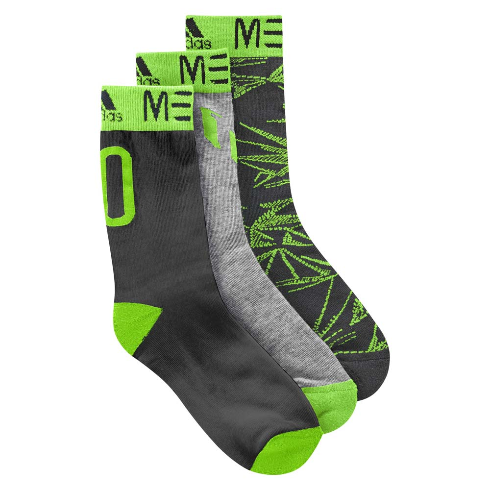 ad6208e71df adidas Messi Socks Q4 buy and offers on Goalinn