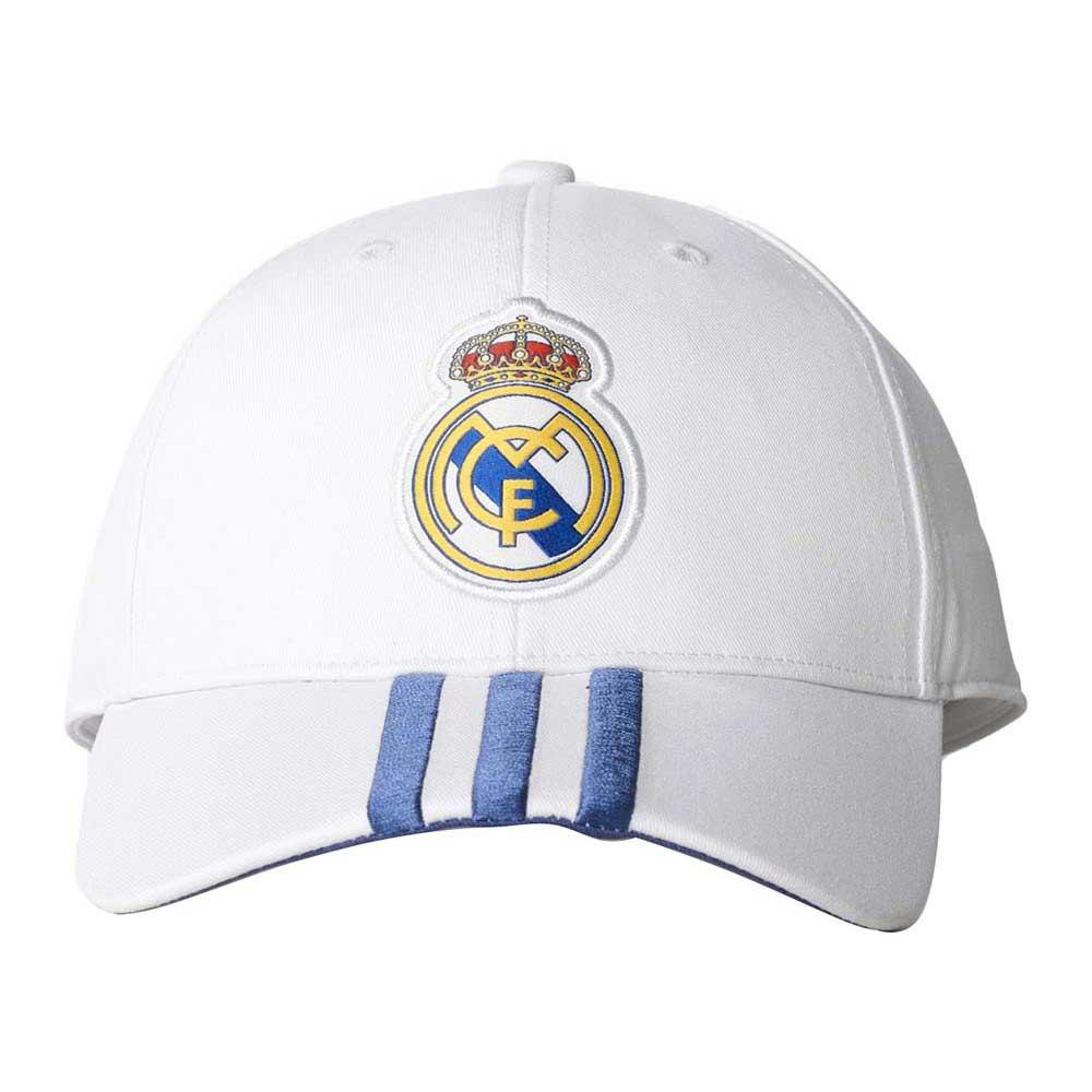 9850a70c05789 adidas Real Madrid Home 3S Cap køb og tilbud