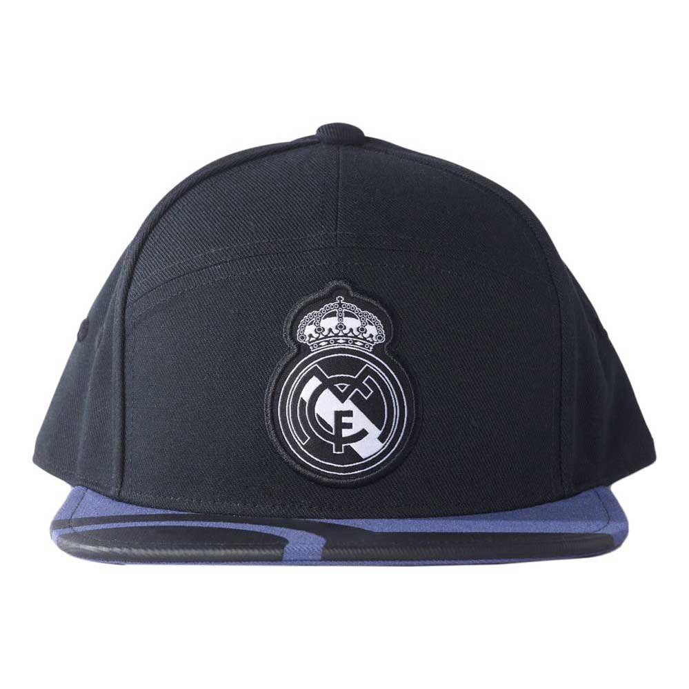 adidas Real Madrid Anthem Cap