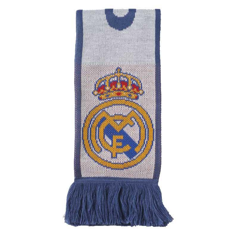 adidas Real Madrid Home Scarf