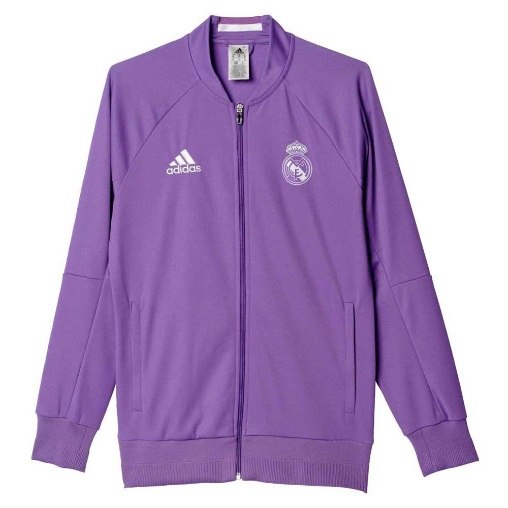 adidas Real Madrid Anth Jacket Away