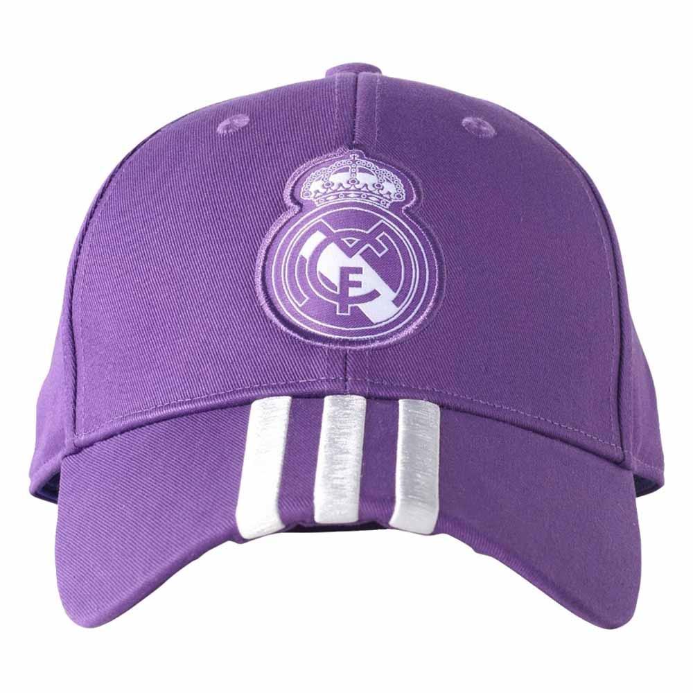 adidas Real Madrid Away 3S Cap