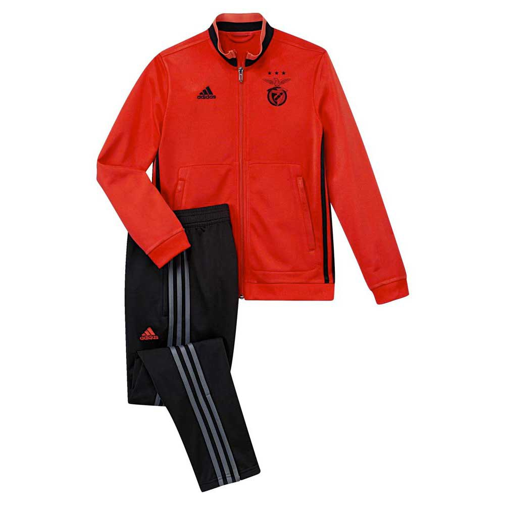 adidas SL Benfica Pes Suit Junior