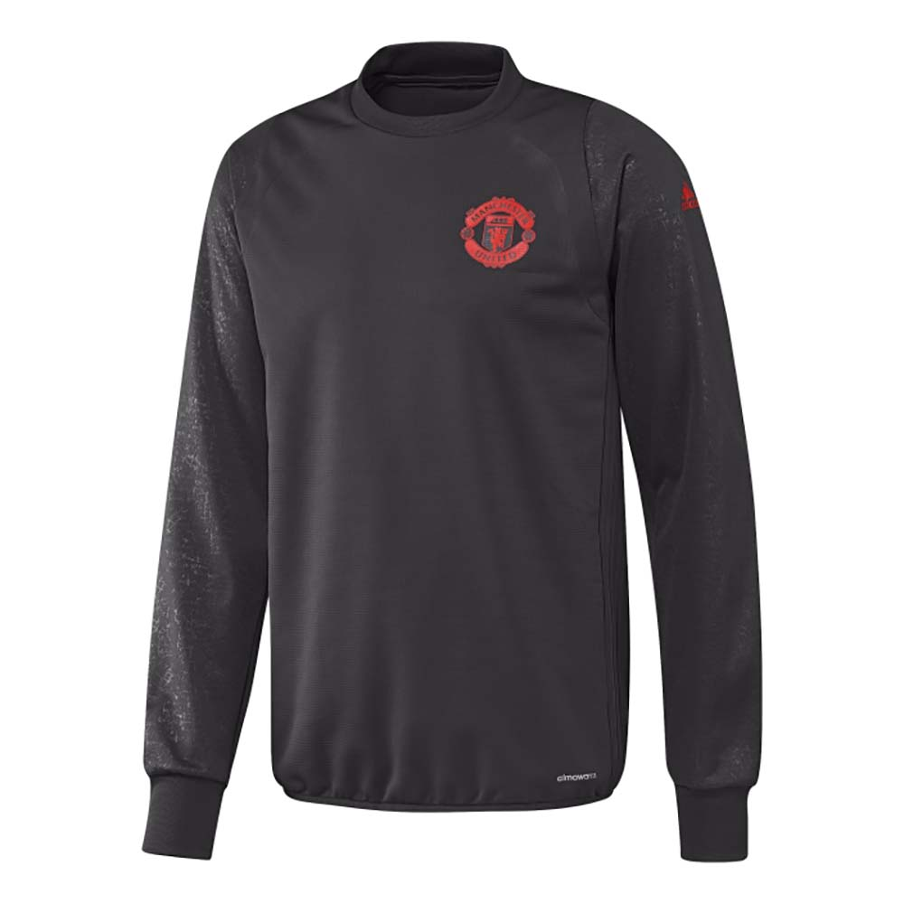 adidas Manchester United FC Eu Training Top