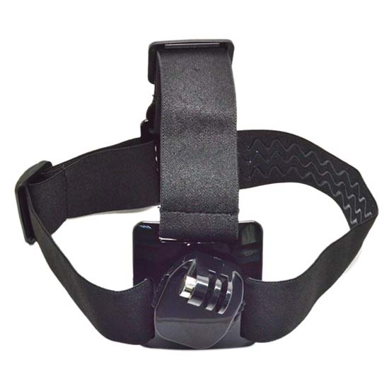 Touchcam Adjustable Head Strap 360