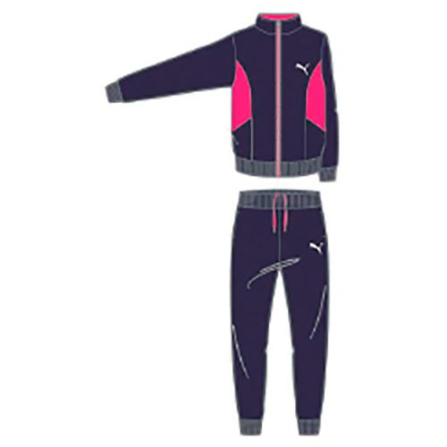 Puma Active Better Graphic Poly Tricot