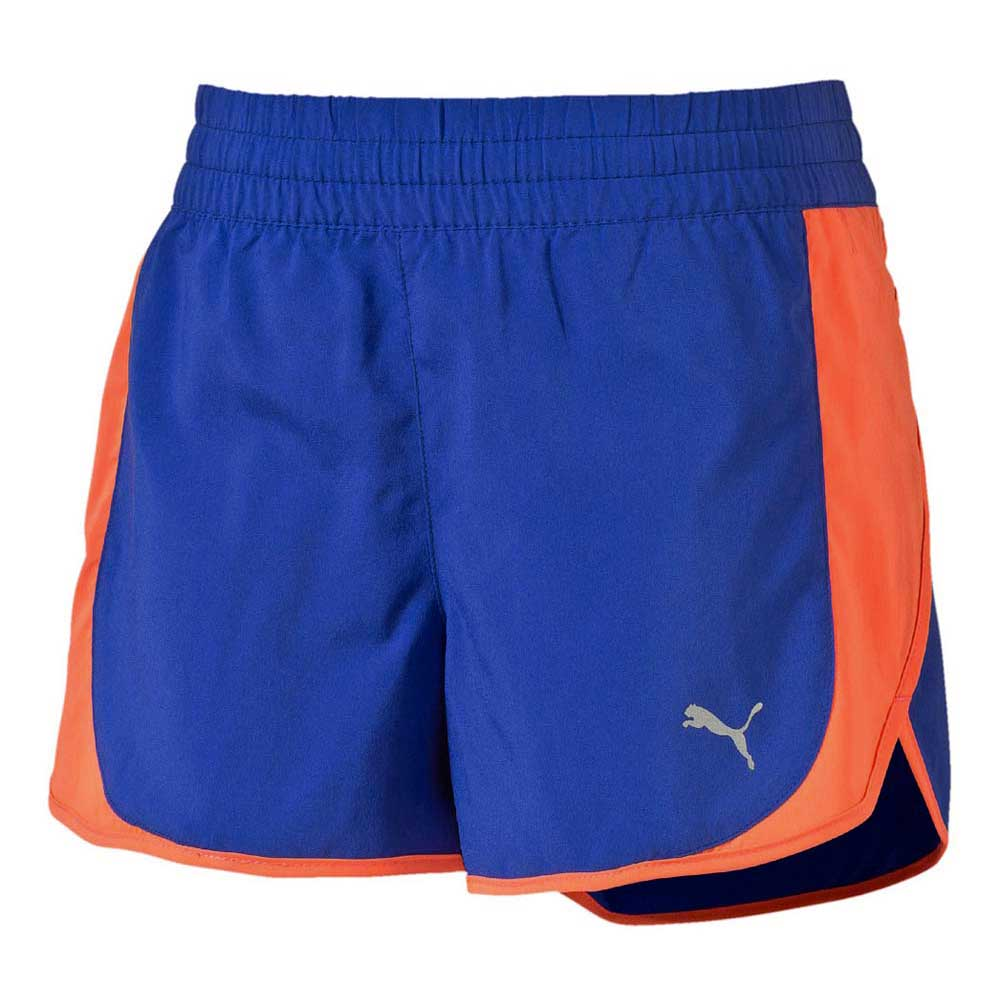 Puma Active Dry Woven Shorts