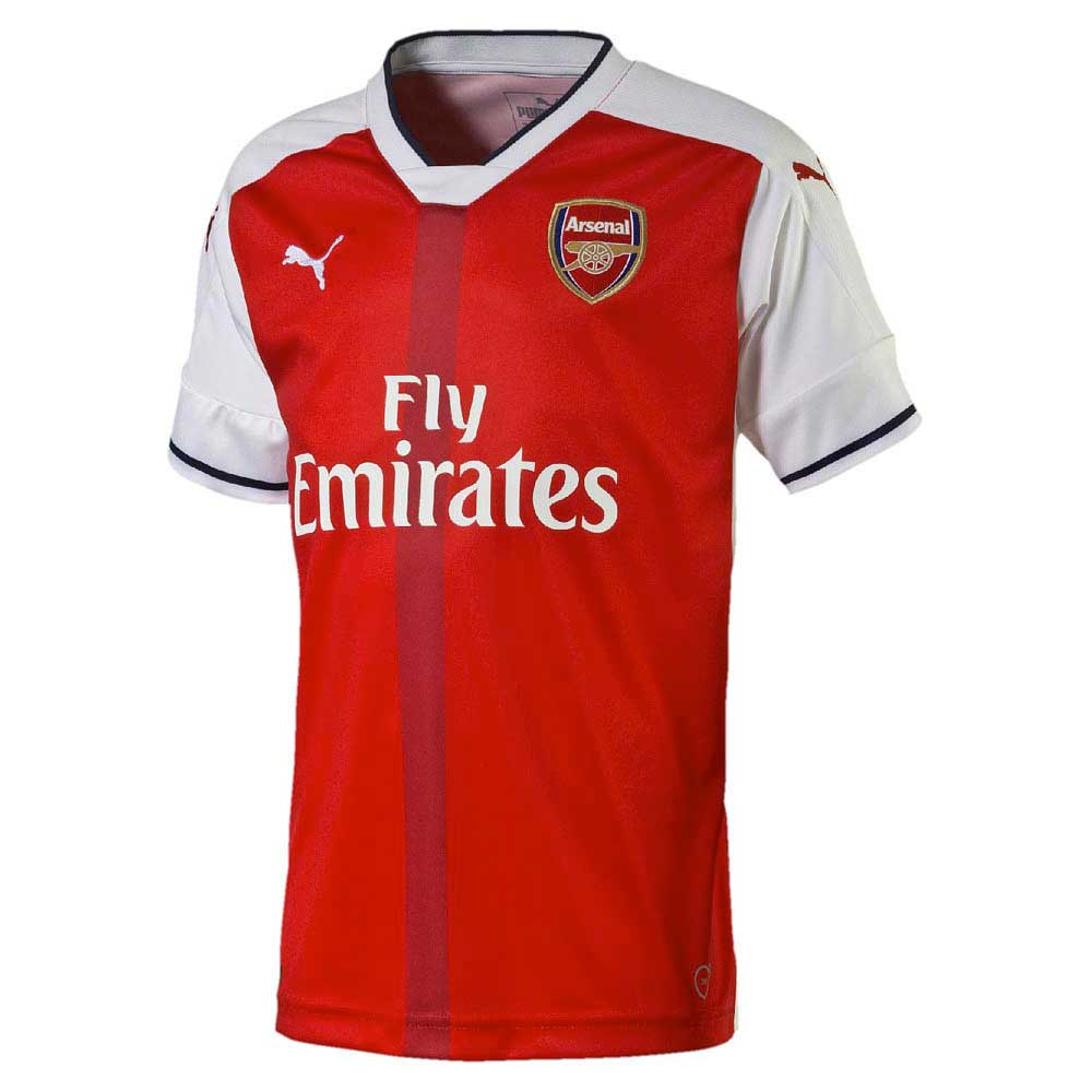 Puma AFC Home Replica Shirt Junior