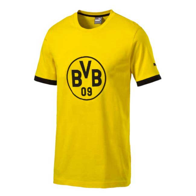 Puma BVB Badge Tee