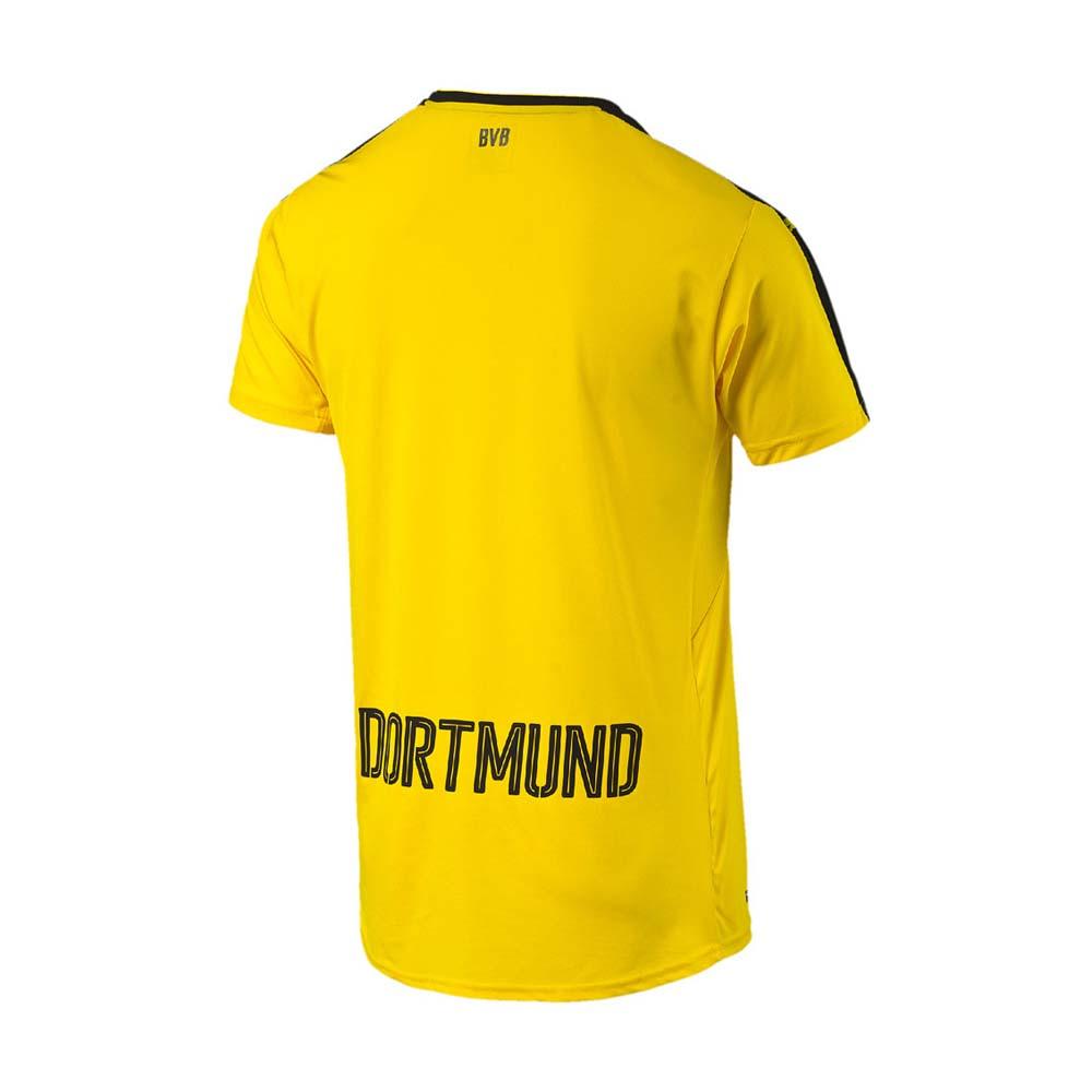 44dcd3127c4 Puma Borussia Dortmund Home Replica 16/17 Yellow, Goalinn