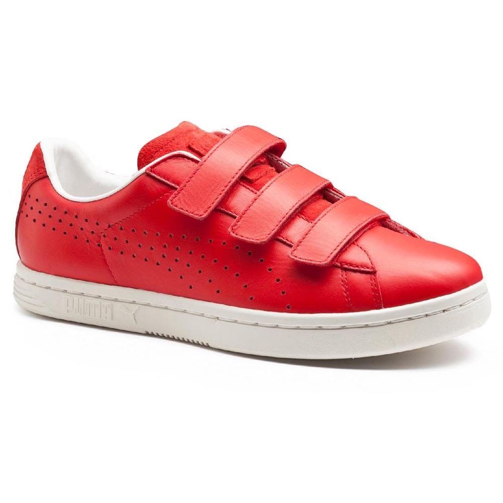Star Velcro And Select Court Goalinn French Buy On Puma Offers QCWrBodxe