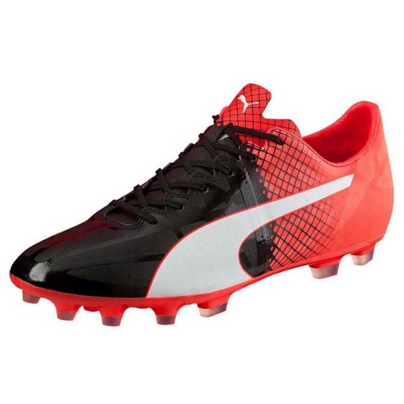 d71ea0692 Puma evoSPEED Football Boots