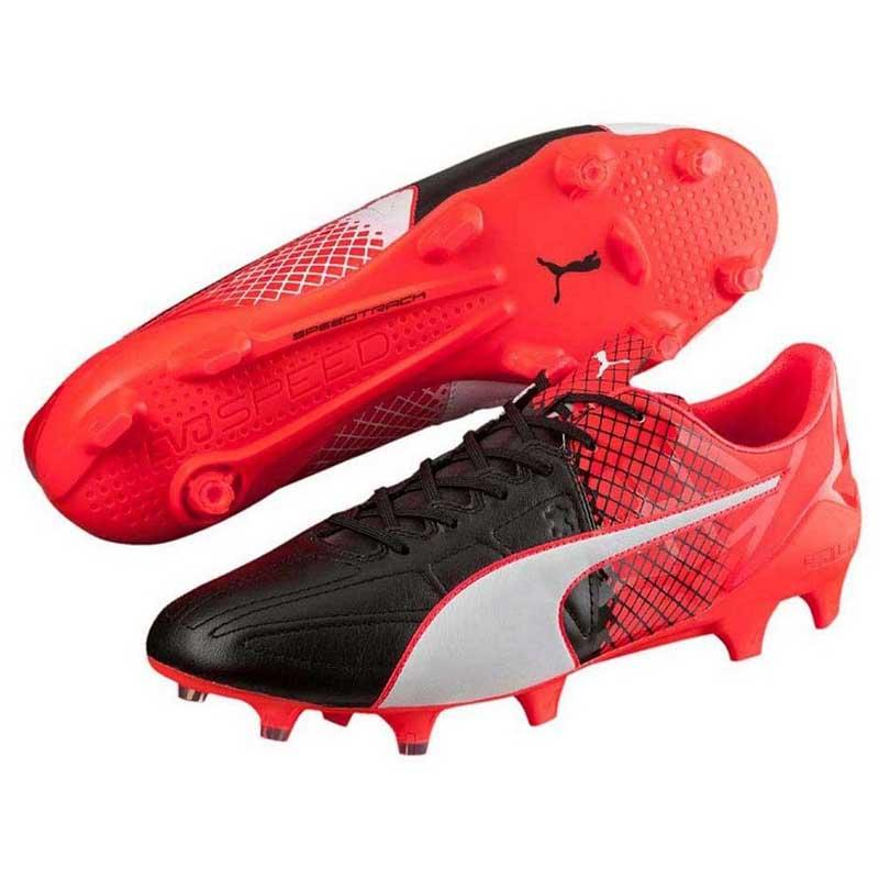 Evospeed 1.5 Leather Fg