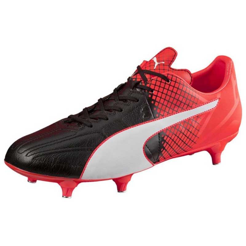 Puma EvoSpeed 3.5 Leather SG buy and offers on Goalinn cd304bc8d186