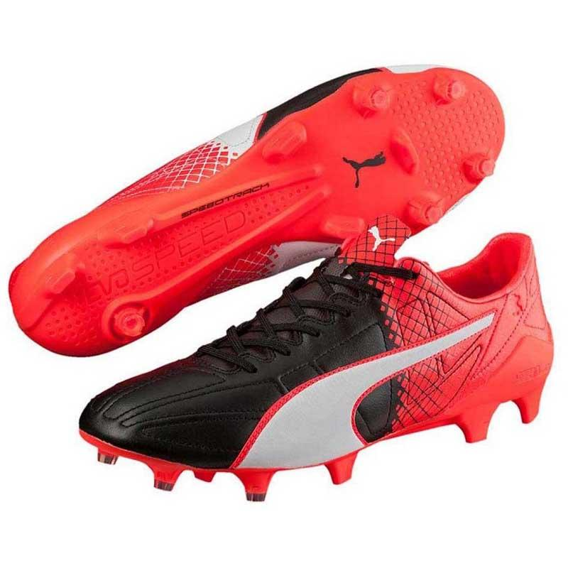 Evospeed Sl Leather Ii Fg