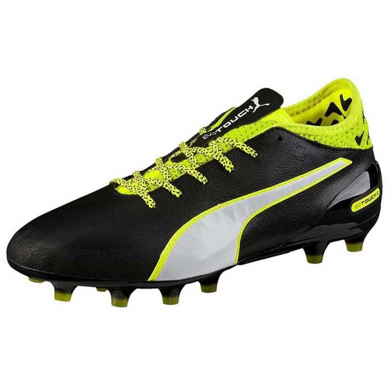 Puma EvoTouch 2 AG Yellow buy and