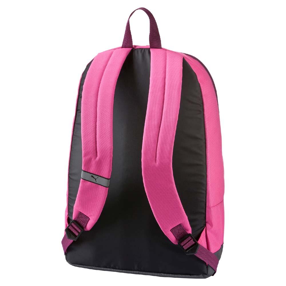 0e595621aa2 Puma Pioneer Backpack I Black buy and offers on Goalinn
