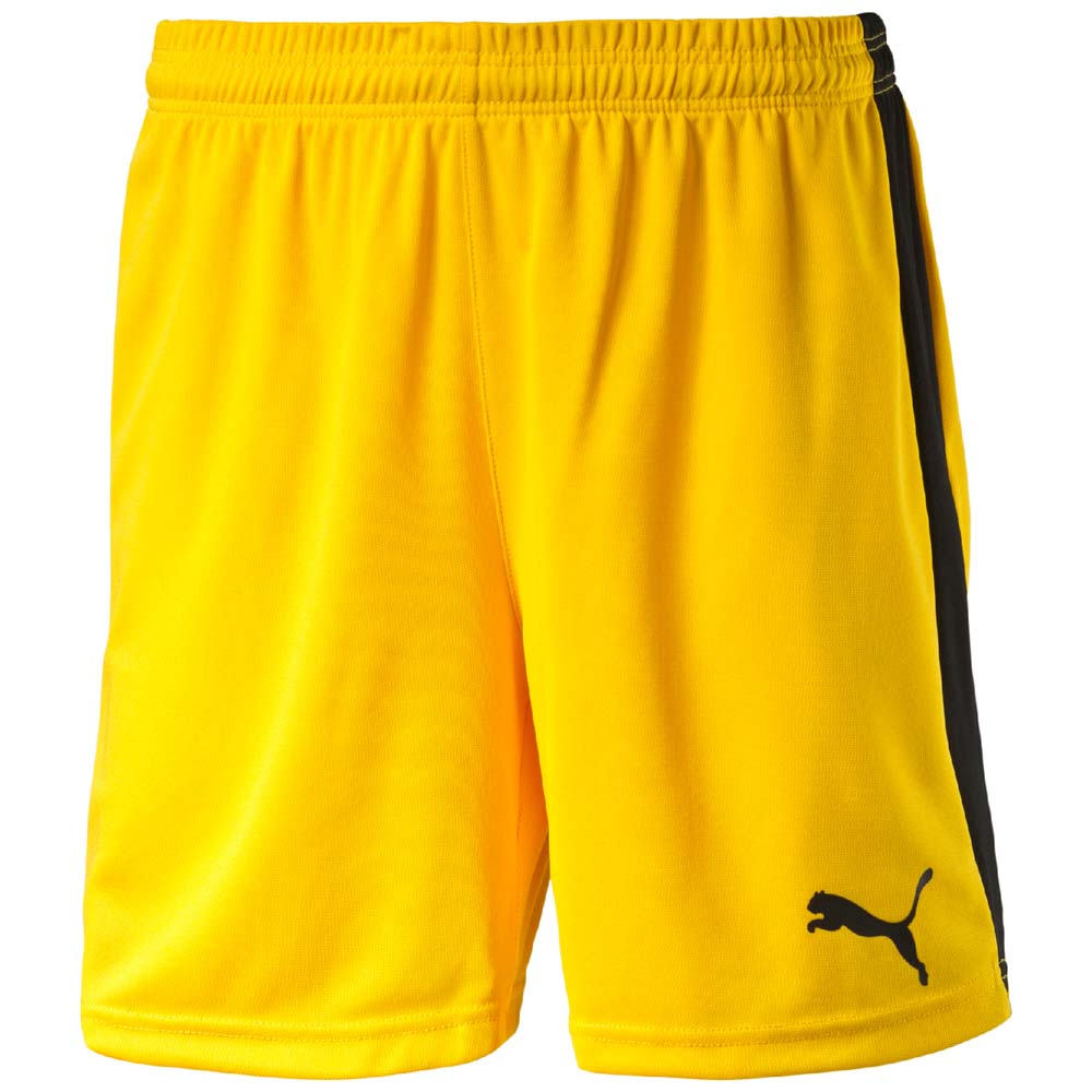 Puma Pitch Shorts Without Innerbrief