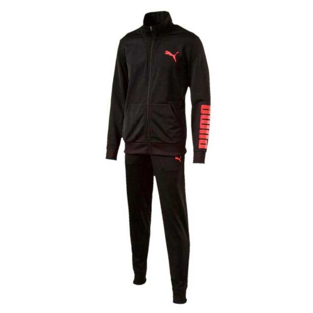 Puma Rebel Suit Closed