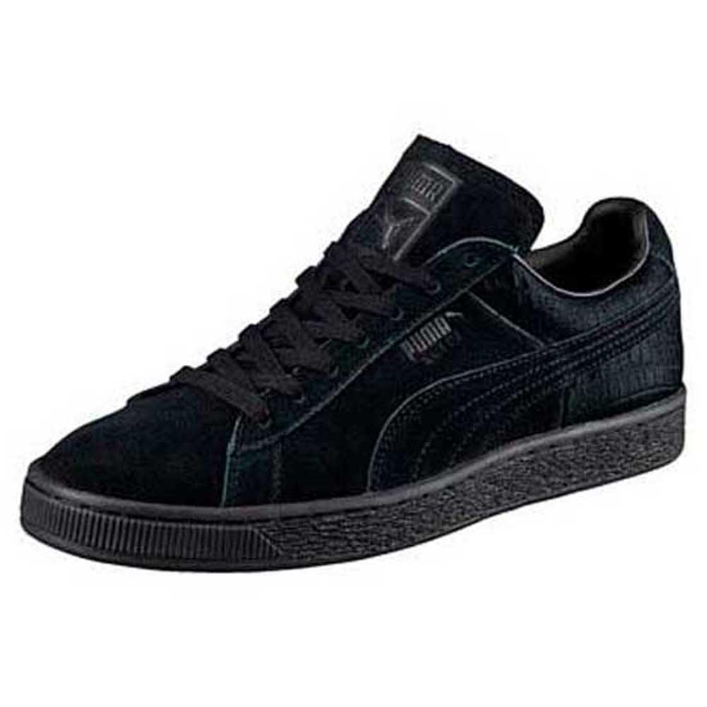 Puma Suede Classic Casual Emboss