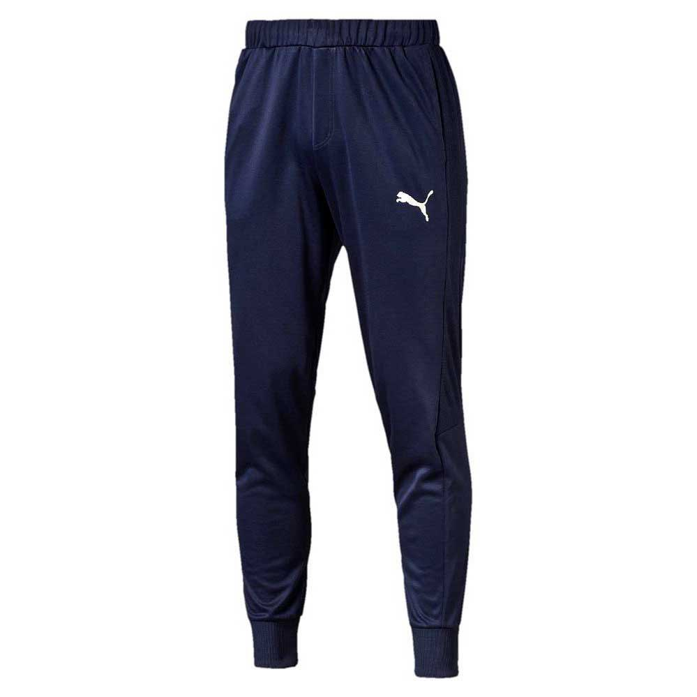 Puma Taperd Flash Tricot Pants