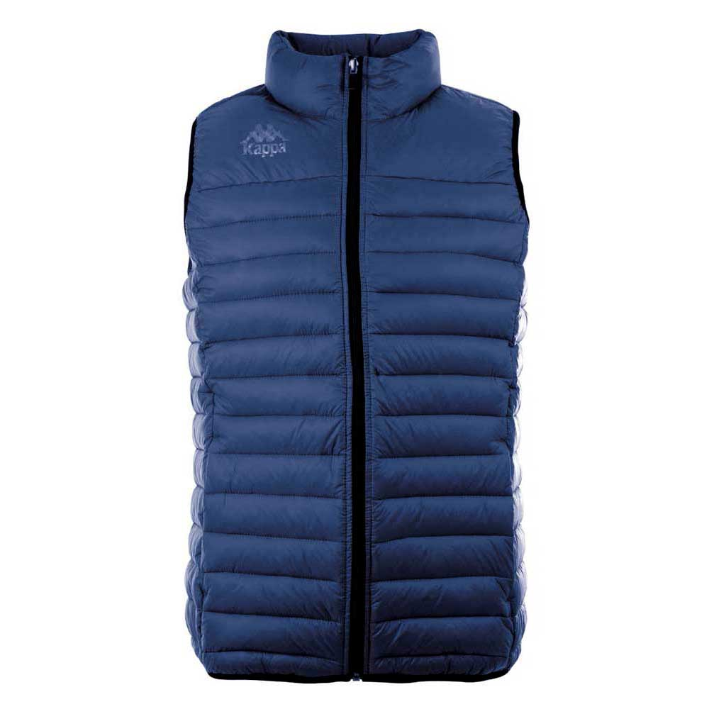 Kappa Drezzo Padded Sleeveless Jacket