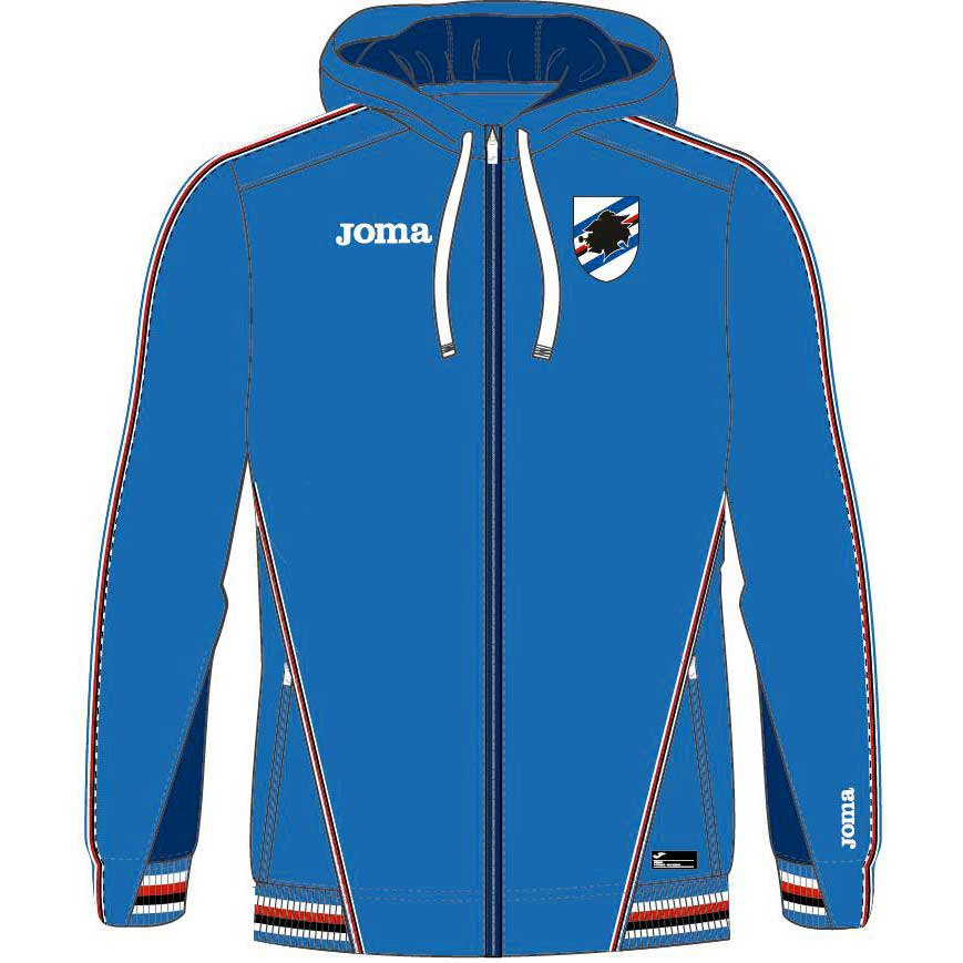 Joma Sampdoria Hotel Jacket Cotton