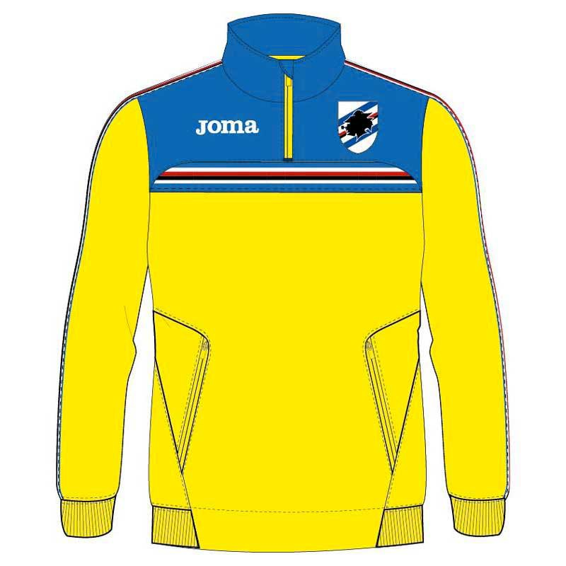 Joma Sampdoria Training Sweatshirt