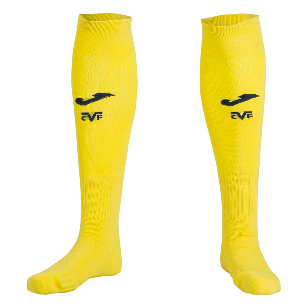 Joma Villarreal Home Socks