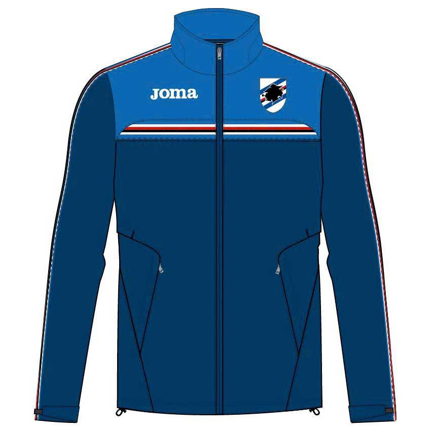 Joma Sampdoria Training Rainjacket