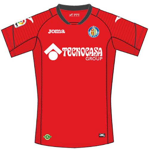 Joma Getafe Away Shirt SS