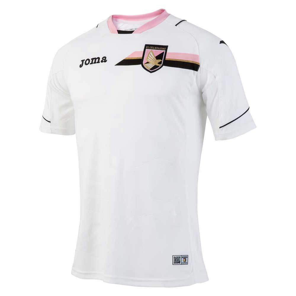 Joma Palermo Away Shirt SS