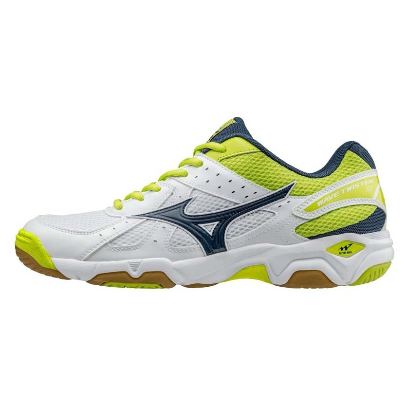a88bc756 Mizuno Wave Twister 4 buy and offers on Goalinn