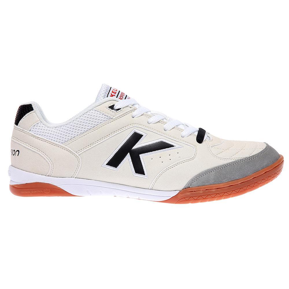 75bea6fe345 Kelme Precision White buy and offers on Goalinn