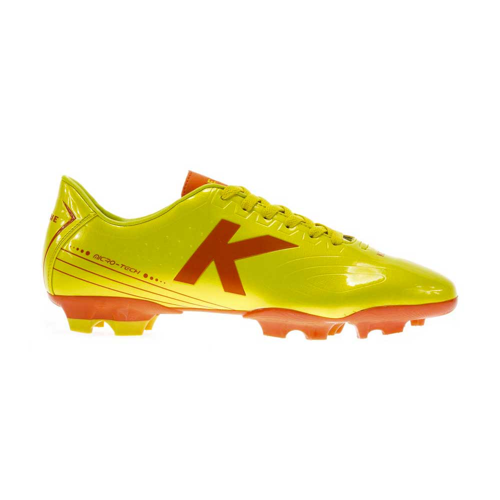Kelme Epsilon Yellow buy and offers on Goalinn 74ddbba38fdb6