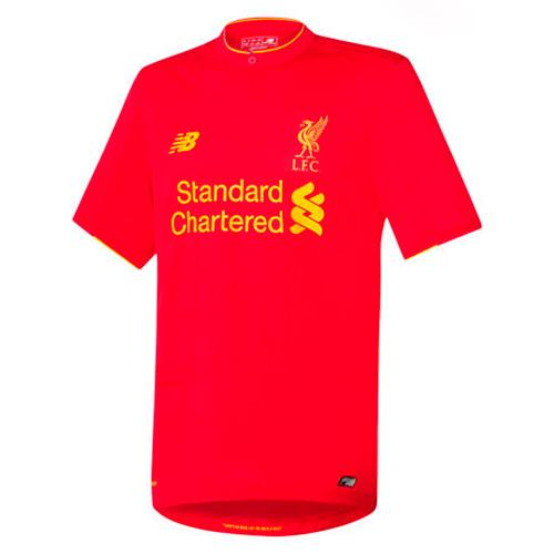New balance Liverpool FC Home