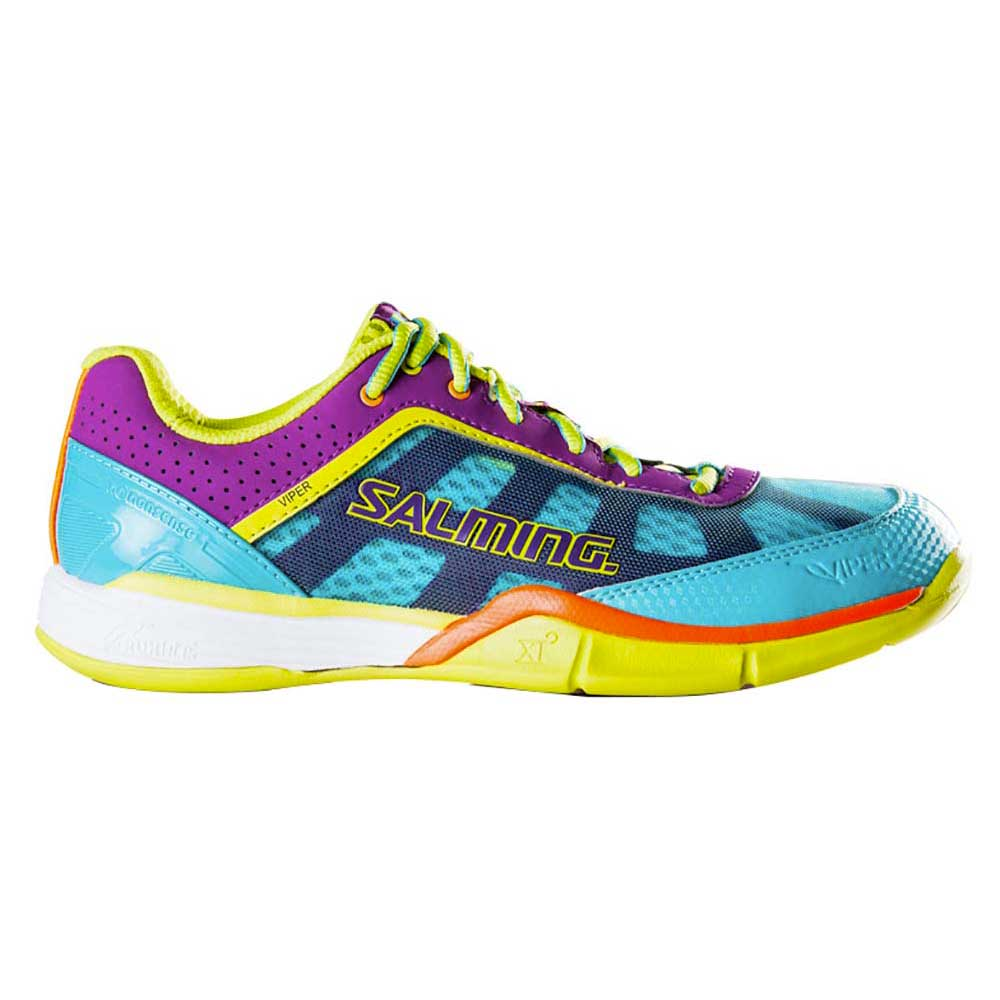 purchase cheap 790f4 af0c8 Salming Viper 3 Multicolor buy and offers on Goalinn