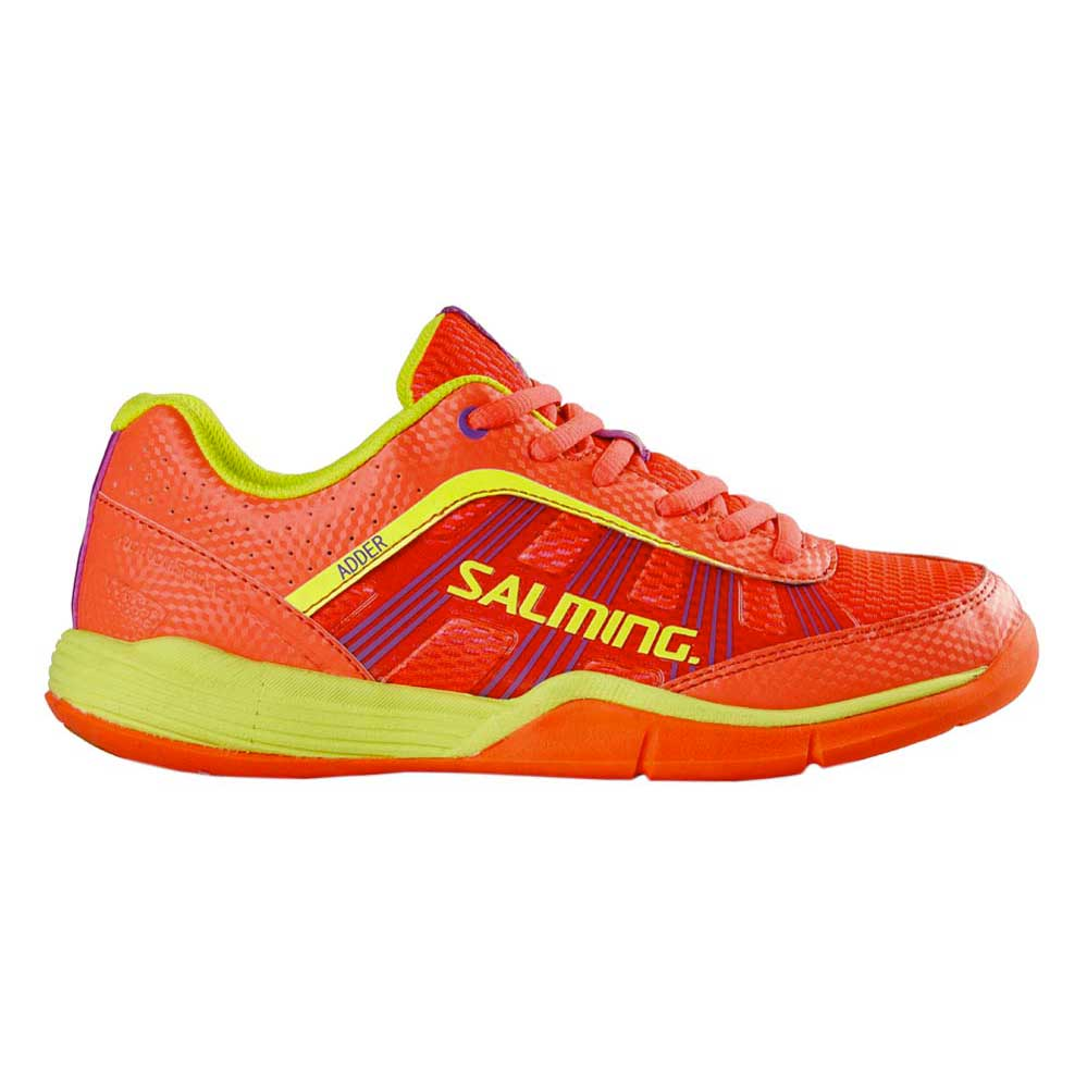 reputable site 64375 d9d0c Salming Adder Orange buy and offers on Goalinn