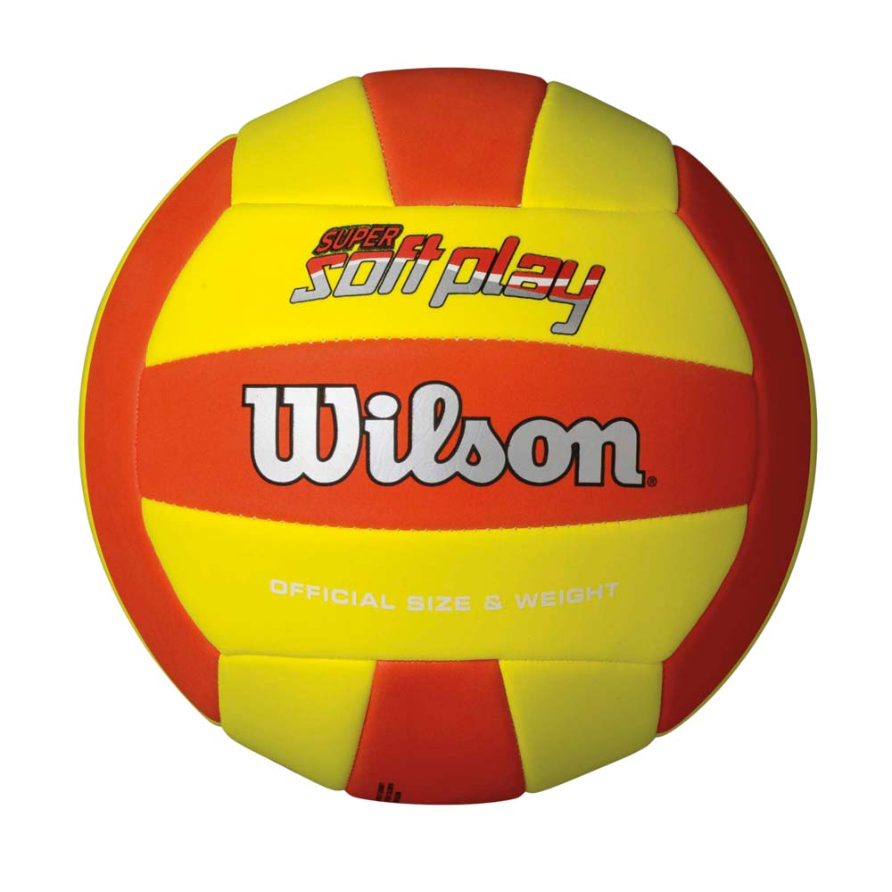 Wilson Super Soft Play Official