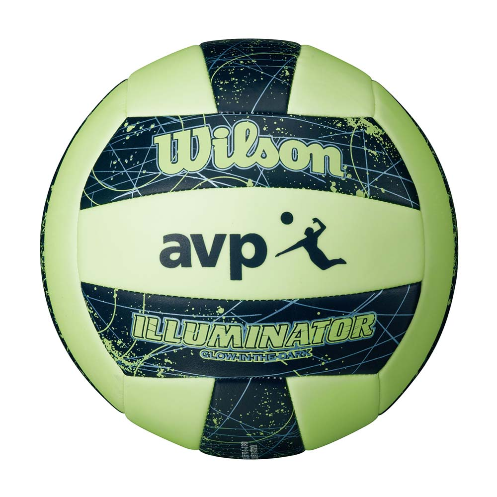 Wilson AVP Glow In The Dark Official