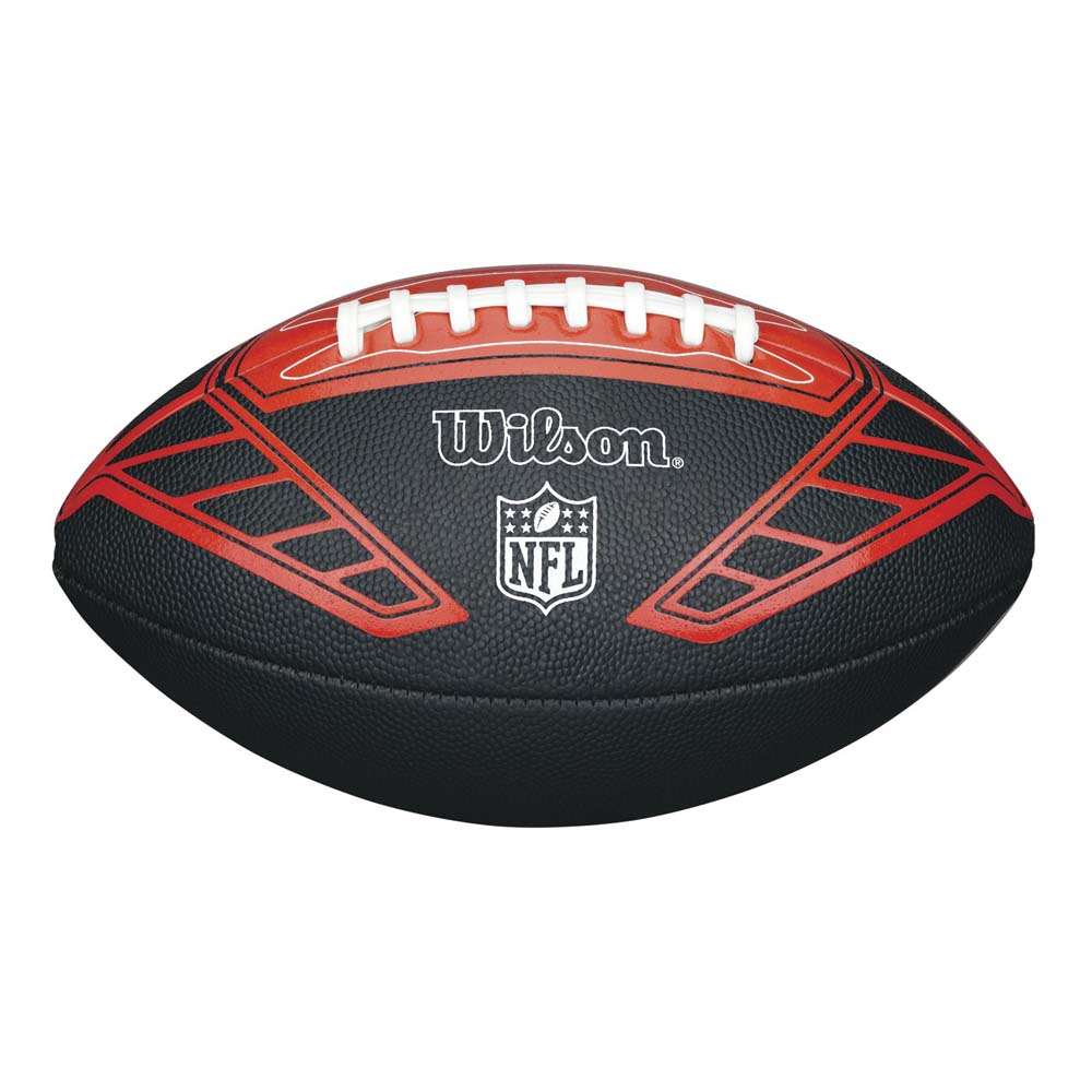 Wilson NFL Grip N Rip Junior Official