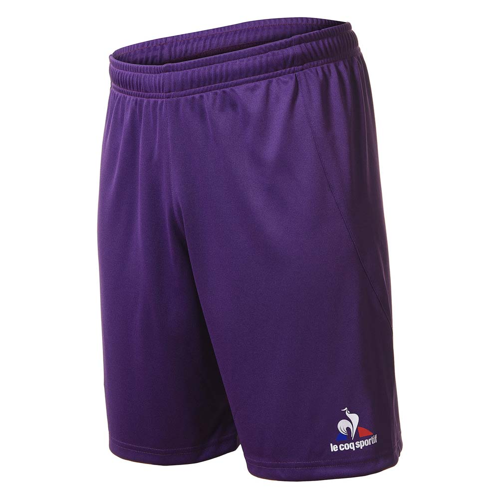 Clubs Le-coq-sportif Fiorentina Training Short Pantalons