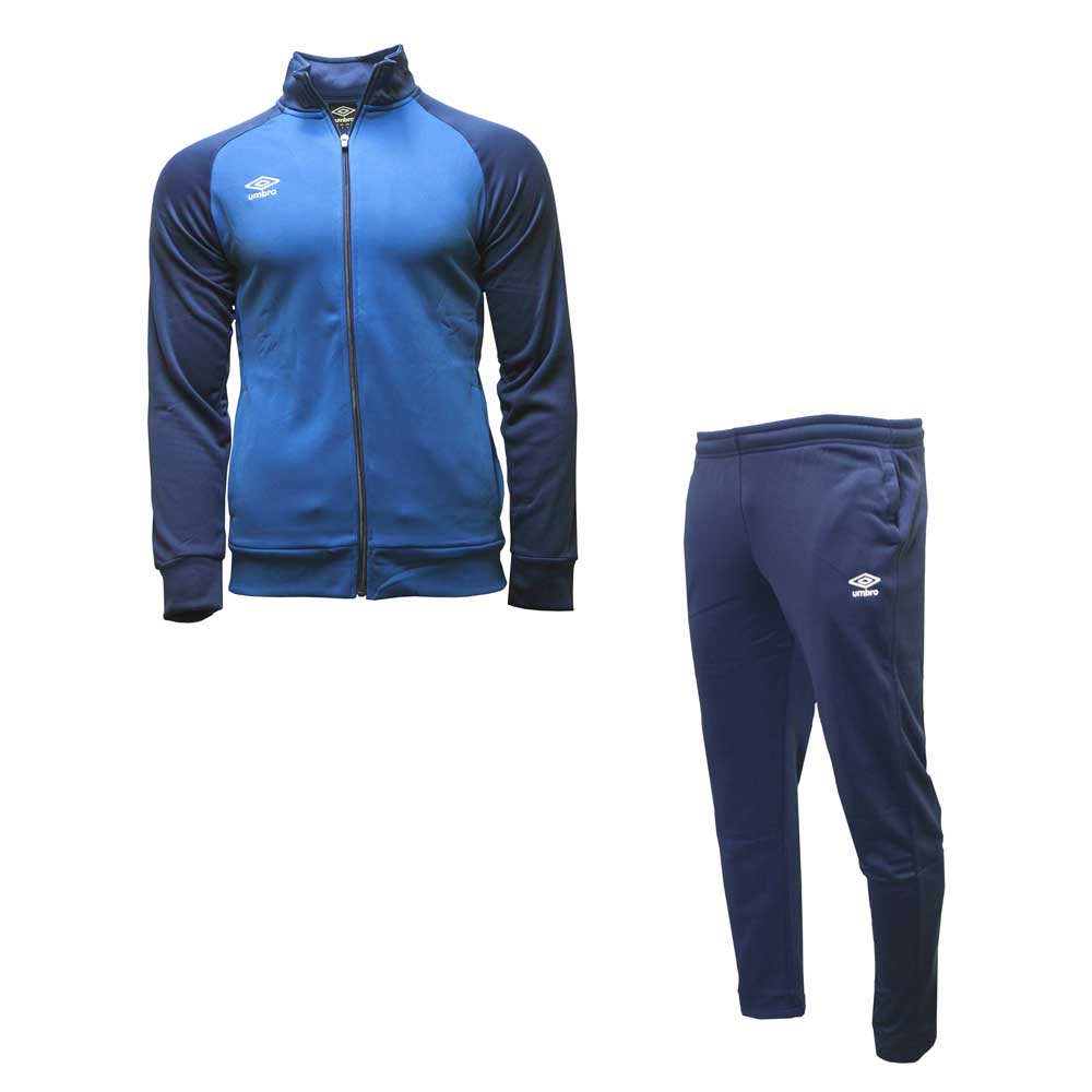 umbro sweat suit