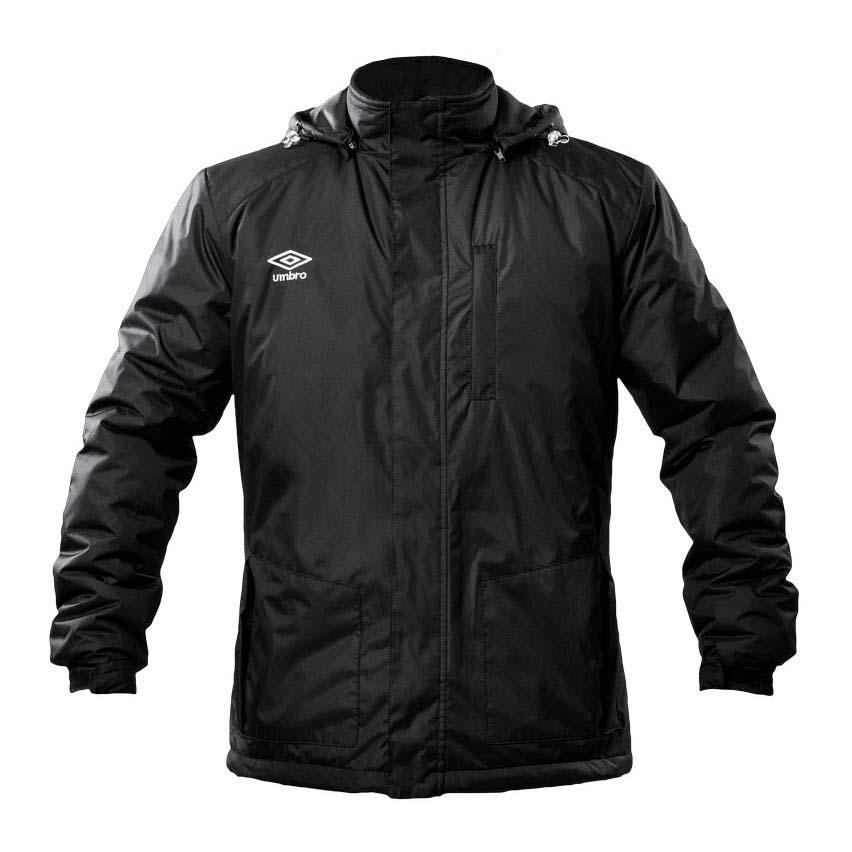 umbro winter jacket