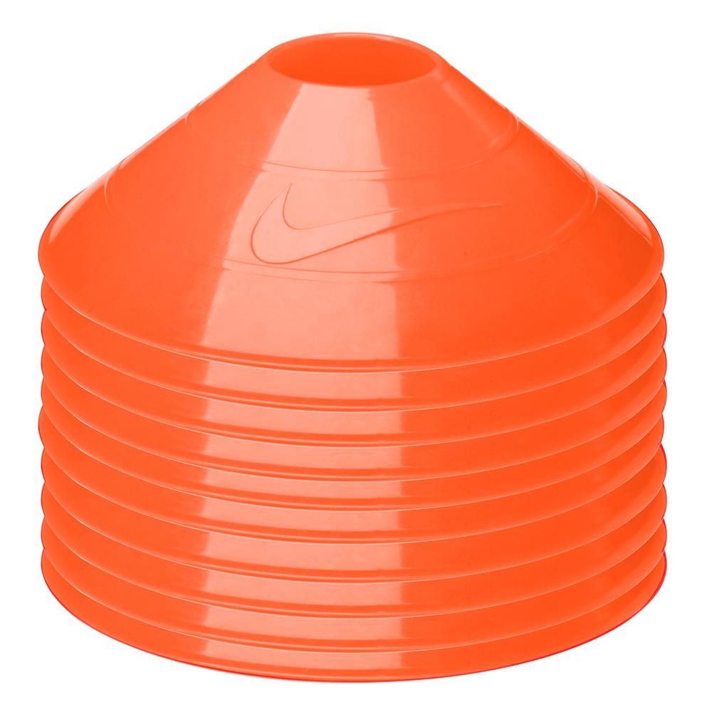 10 Pack Training Cones
